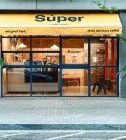 Super Coffee & Food Store