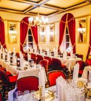 Haikko Manor Restaurant