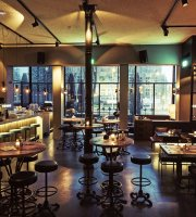 Bar Louie Louie Amsterdam