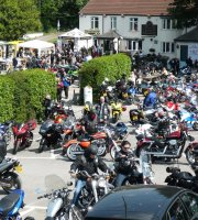 Squires Biker Cafe