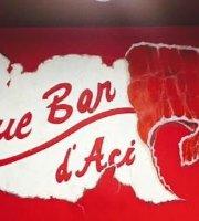 Blue Bar D'Aci