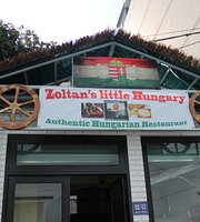 Zoltan's Little Hungary