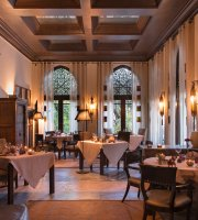 La Villa Des Orangers - Restaurant