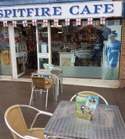 Spitfire Cafe Biggin Hill