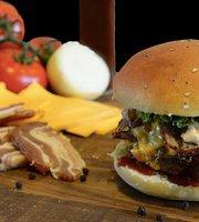 Holy Moly Gourmet Burger Caen
