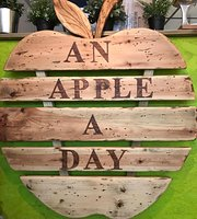 An Apple A Day Juice Bar Ltd