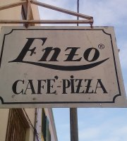 ‪Enzo Caffe Pizza‬