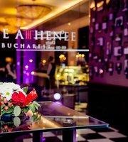 Cafe Athenee