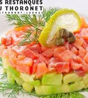 Les Restanques du Thoronet