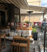 Arocaria Cafe