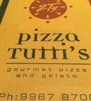 Pizza Tutti's Northbridge