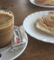 Panadería y Bollería Díaz