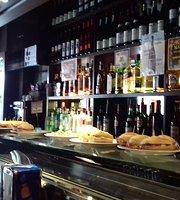 Bar Txistua