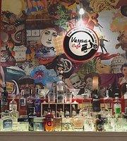Vespa Cafe