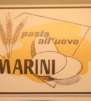 Pasta all'Uovo Marini