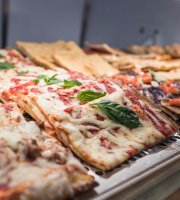 Piripì Pizza Diversa