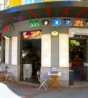 Taberna Moderna