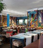 Oscar Restaurant & Bar