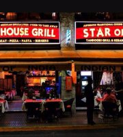 Star of India & Steak House