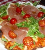 Messina Pizzeria Ristorante