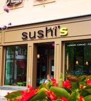 Resto Sushi's Sélestat