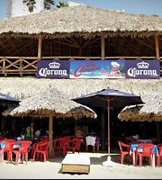 Restaurante Don Camaron