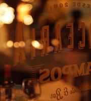 Mercearia Campos Restaurante & Bar