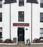 Lochcarron Bistro