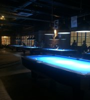 Masterpiece Billiard & Cafe
