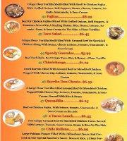 Don Chente's Taquieria Mexicdan Cuisine