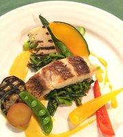 Lohas & Slow Food Herb& Oishi Yasaijuku Restaurant