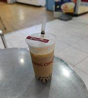 Gong Cha Tea, Coffee & Juice Shop