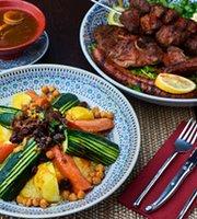 Restaurant Miel & Safran
