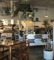 Stowaway coffee and kitchen