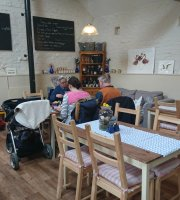 Fryton Catering Coffee House