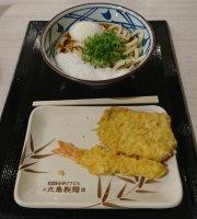 Marugame Seimen Aeon Mall Okinawa Rycom