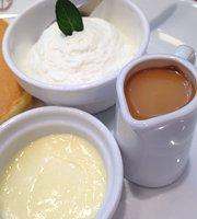 Mukai Seisakujo Cafe S Pal Koriyama