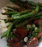 Foo- Asian Street Food
