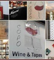 A Copo Vinhos & Tapas