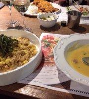 Tapdong Family Restaurant