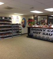 Danny Cash Hot Shop