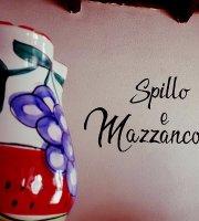 Spillo e Mazzancolle