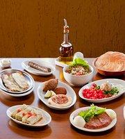 Al Nur Restaurante Arabe