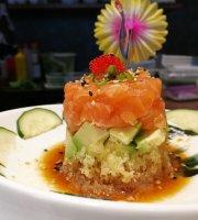 Sushi Yu Restaurant