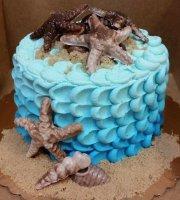 Vanilla Bean Cupcake Bakery