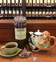 Verdigris Tea & Chocolate