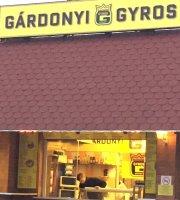 Gardonyi Gyros