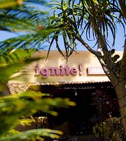 Ignite  Bistro & Wine Spot
