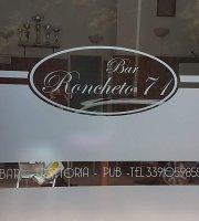 Bar Trattoria Pub Roncheto 71