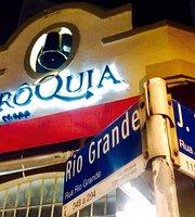 Paroquia Bar